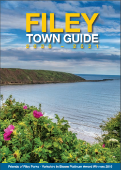 Please click on the image to open the Town Guide